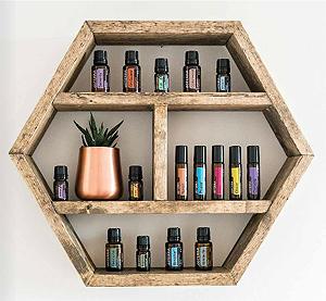 doTERRA Essential Oils at Essentials Plus Massage & Bodywork in El Cajon, CA
