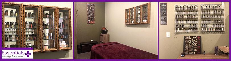 Essentials Plus Massage & Bodywork Studio in El Cajon CA